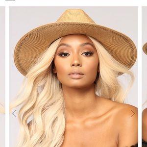 New Never Worn Sun Hat